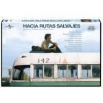 Hacia rutas salvajes - DVD Ed Horizontal