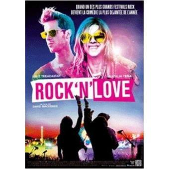 Rock N'Love - DVD