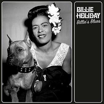Billie'S Blues - Vinilo