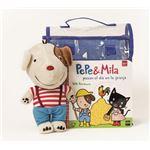Pack Pepe: Pepe y Mila pasan el día en la granja