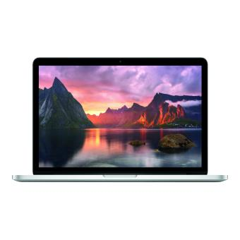 "MacBook Pro de 13"" 2,7 GHz 256 GB con pantalla Retina"