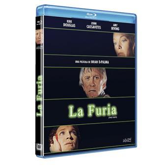 La furia - Blu-Ray