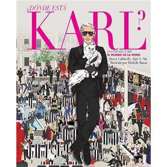 ¿Dónde esta Karl?
