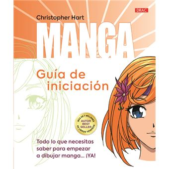 Manga -  Guía de iniciación