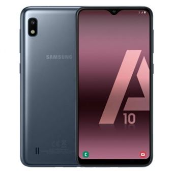 Samsung Galaxy A10 6,2'' 32GB Negro