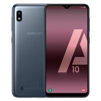 Samsung Galaxy A10 6,2'' 32GB Negro