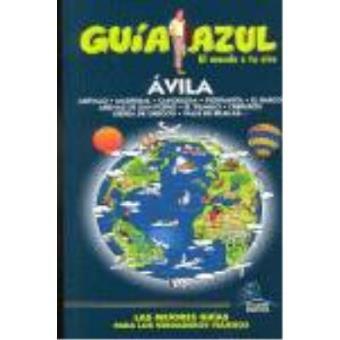 Guía Azul Ávila