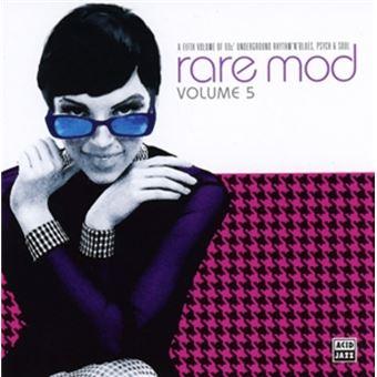 Rare Mod 5
