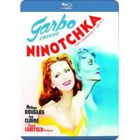 Ninotchka - Formanto Blu-Ray