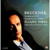 Complete symphonies =box=