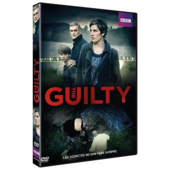 The Guilty. Serie completa - DVD