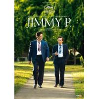 Jimmy P. - DVD