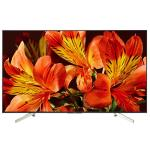 TV LED 43'' Sony KD43XF8596 4K HDR Android TV