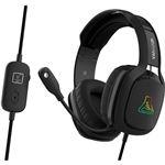Headset gaming The G-Lab Korp Vanadium Negro
