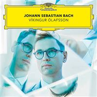 Johann Sebastian Bach - 2 vinilos