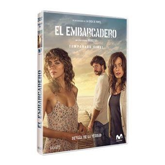 El Embarcadero Temporada 2 - DVD