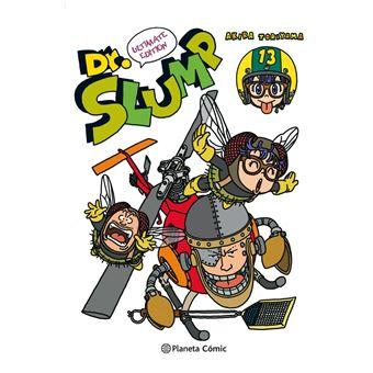Dr. Slump nº 13/15 (Nueva edición)