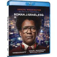 Roman J. Israel, Esq. - Blu-Ray