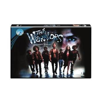 The Warriors (Los amos de la noche) - DVD Ed Horizontal
