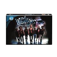 The Warriors (Los amos de la noche) - DVD Ed Horizontal