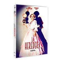 La heredera - DVD