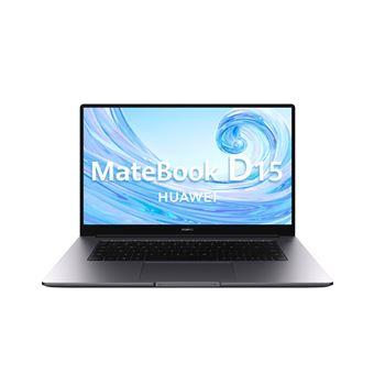 Portátil Huawei MateBook D 15 15,6'' Gris