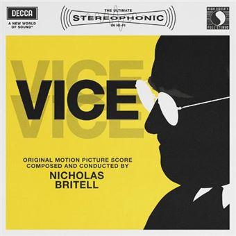Vice B.S.O. - 2 Vinilos