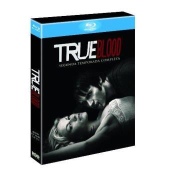 True Blood - Temporada 2 - Blu-Ray