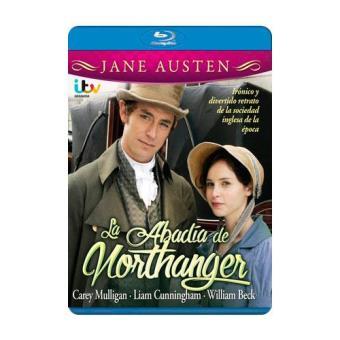 La Abadía de Northanger - 2007 Blu-Ray