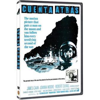 Cuenta atrás - DVD