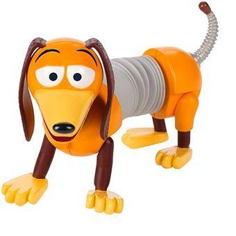 Figura básica Toy Story 4 Slinky Mattel