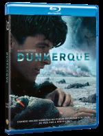 Dunkerque - Blu-Ray