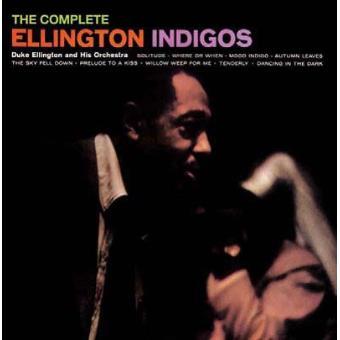 Complete Ellington Indigos