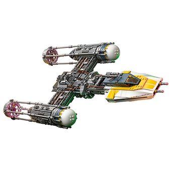 LEGO Star Wars 75181 - Caza estelar  Ala-Y UCS