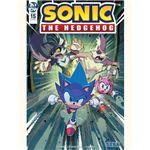 Sonic The Hedgehog núm. 15