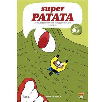 Superpatata 9