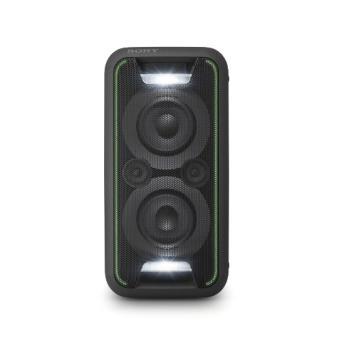 Altavoz Bluetooth Sony GTK-XB5 Negro