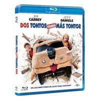 Dos tontos todavía más tontos - Blu-Ray