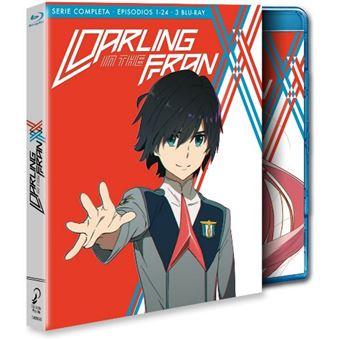 Darling In The Franxx - Serie Completa - Blu-Ray