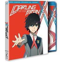 Darling In The Franxx  Serie Completa - Blu-Ray