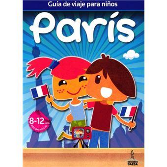 París para niños