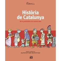 Història de Catalunya
