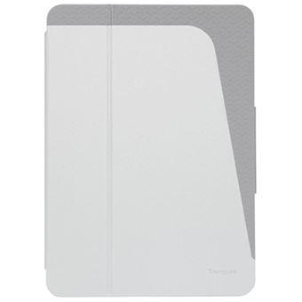 Funda Targus Click-In Plata para iPad 9,7''