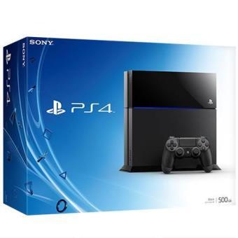 Consola PS4 500 GB