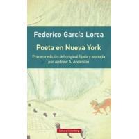 Poeta en Nueva York- rústica