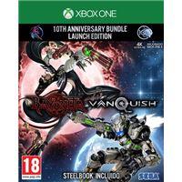 Bayonetta & Vanquish 10th Anniversary Bundle Limited Edition  Xbox One