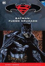 Batman - Fuego Cruzado