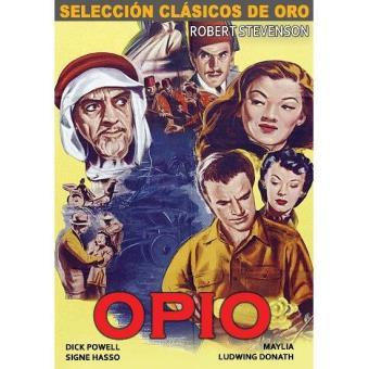 Opio - DVD