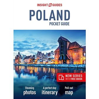 Insight Guides - Pocket Guide Poland