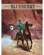 Blueberry integral 1